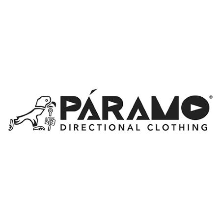 Logo Paramo