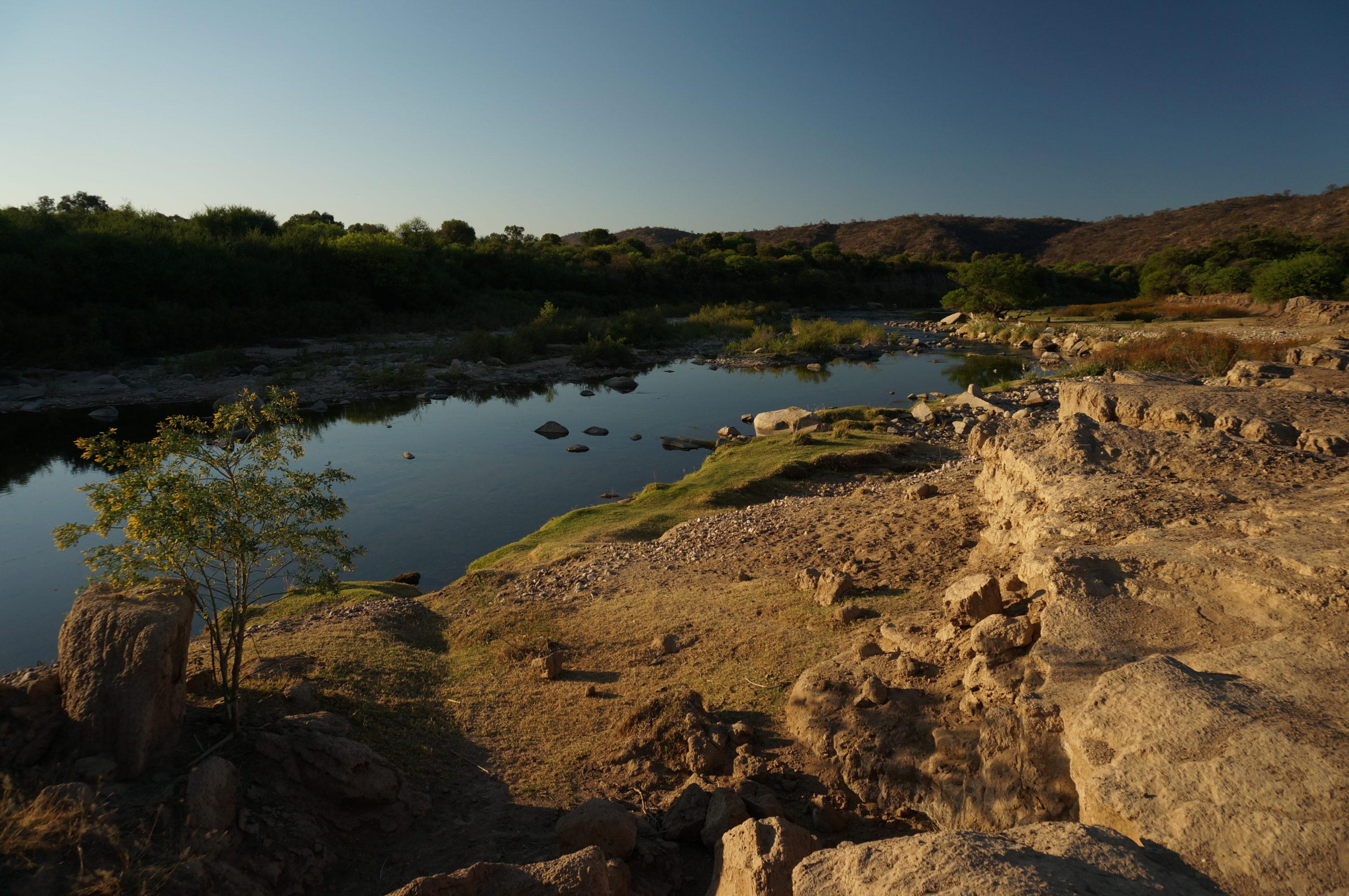 Rio Quilpo